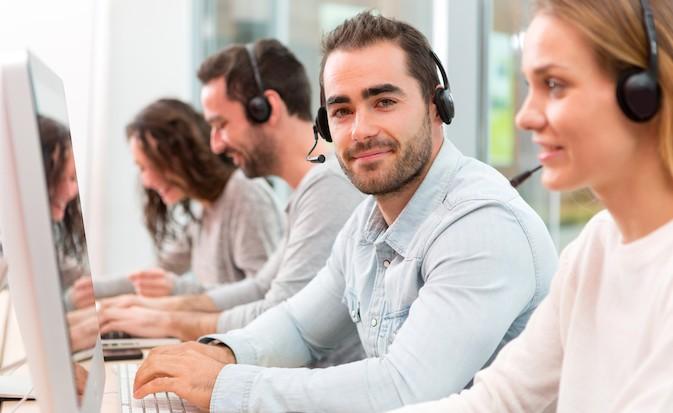 Gestión de llamadas de Teleasistencia, un nuevo certificado de profesionalidad de SUPER Cuidadores