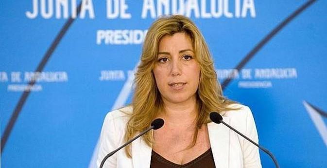 Andalucía llevará a la Conferencia de Presidentes la reforma de la financiación de la dependencia