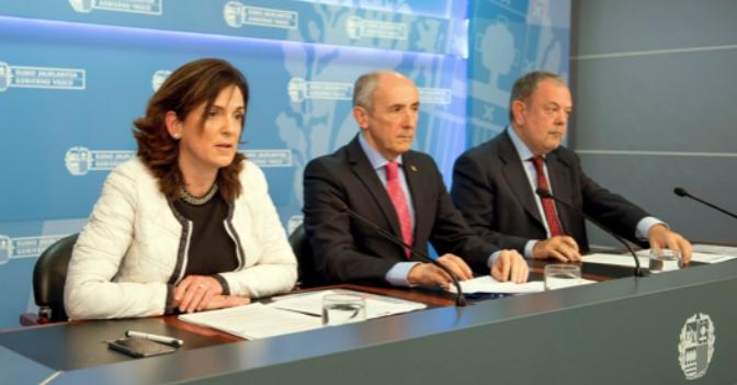 Más de 19 millones para la teleasistencia en el País Vasco