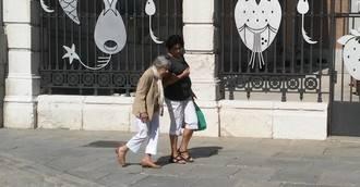 Cantabria convoca el proceso de acreditación profesional para mayores de 55 años que trabajan en dependencia