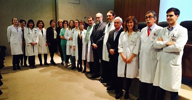 El Hospital Reina Sofía de Tudela intervendrá las fracturas de cadera en un plazo de 24-48 hora