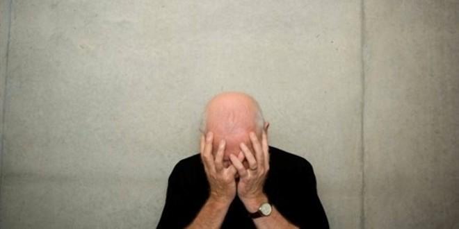 Uno de cada tres mayores ha sufrido un trastorno mental en el último año