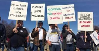 Las organizaciones de mayores piden un Pacto de Estado sobre Pensiones