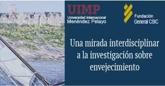 La Universidad de Verano de la UIMP pone el foco en el envejecimiento