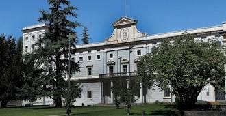 La Universidad de Navarra inicia un curso sobre ejercicio físico para mayores de 70 años