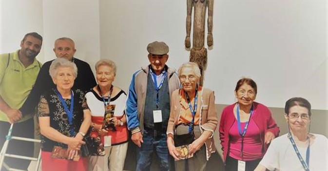 La importancia de la comunicación en las personas mayores