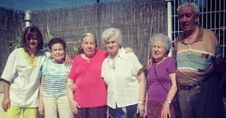 Se puede disfrutar del envejecimiento si es consciente de lo que está pasando con su cuerpo