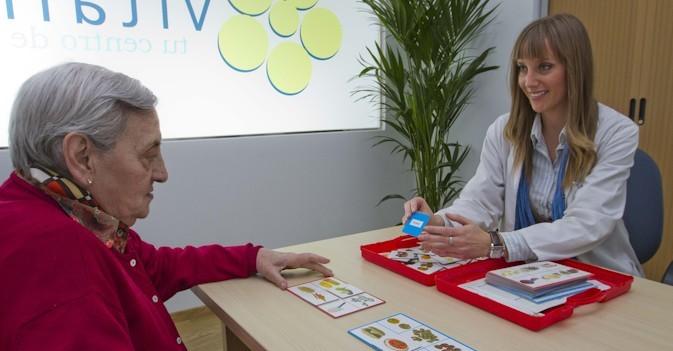 Mejorar la atención y cuidado de los mayores, objetivo de Vitalia