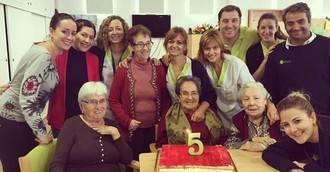 Vitalia Alcalá de Henares cumple 5 años. Un sueño hecho realidad