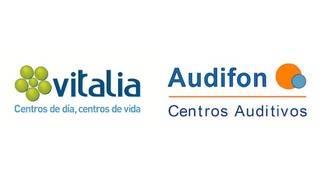 Audifón y Vitalia, por la mejora de la salud auditiva de los mayores