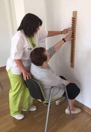 Fisioterapia y Osteoporosis, ejercicio para no perder masa ósea