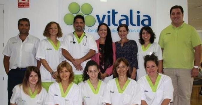 El centro de día Vitalia Alcalá, galardonado con tres Premios Vitalia 2016