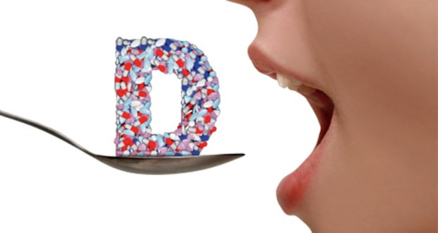 La importancia de la vitamina D para combatir el deterioro cognitivo