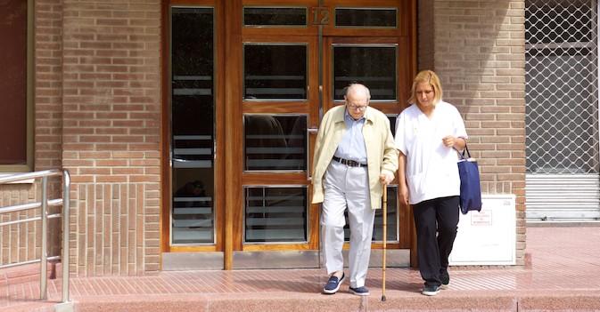 El 20% de los mayores en España viven en casas que están en condiciones muy deficientes