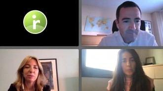 Aula Virtual: Claves para liderar el equipo de tu residencia en tiempos de pandemia