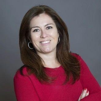 La responsable de respuesta en residencias de Médicos sin Fronteras en España y Portugal, Ximena Di Lollo.