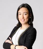 Yolanda Jiménez Mateo, dietista nutricionista de Gan, especialista en nutrición clínica y dietoterpia.