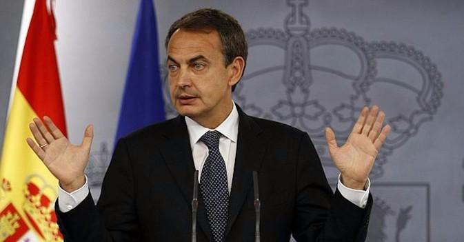 Zapatero: 'La Ley de Dependencia cumplió razonablemente con el objetivo que la animó'